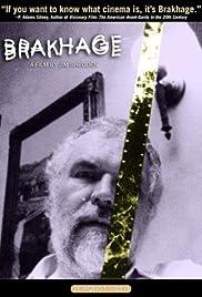 Brakhage Poster