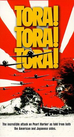 ver Tora! Tora! Tora!