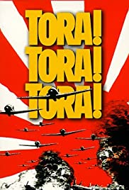 Watch Movie Tora! Tora! Tora! (1970)