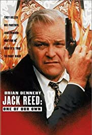 Jack Reed: One of Our Own (1995) Poster - Movie Forum, Cast, Reviews