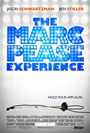 The Marc Pease Experience (2009) Poster - Movie Forum, Cast, Reviews