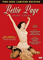 Bettie Page Dark Angel(1970)