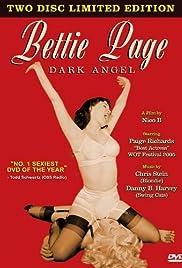 Bettie Page: Dark Angel(2004) Poster - Movie Forum, Cast, Reviews
