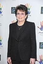Image of Billie Jean King