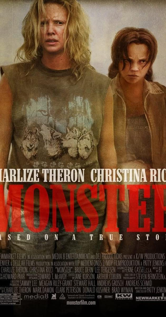Monstras / Monster (2003) Online