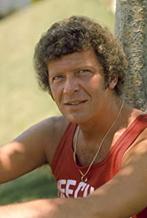 Robert Reed Picture
