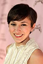 Image of Zelda Williams