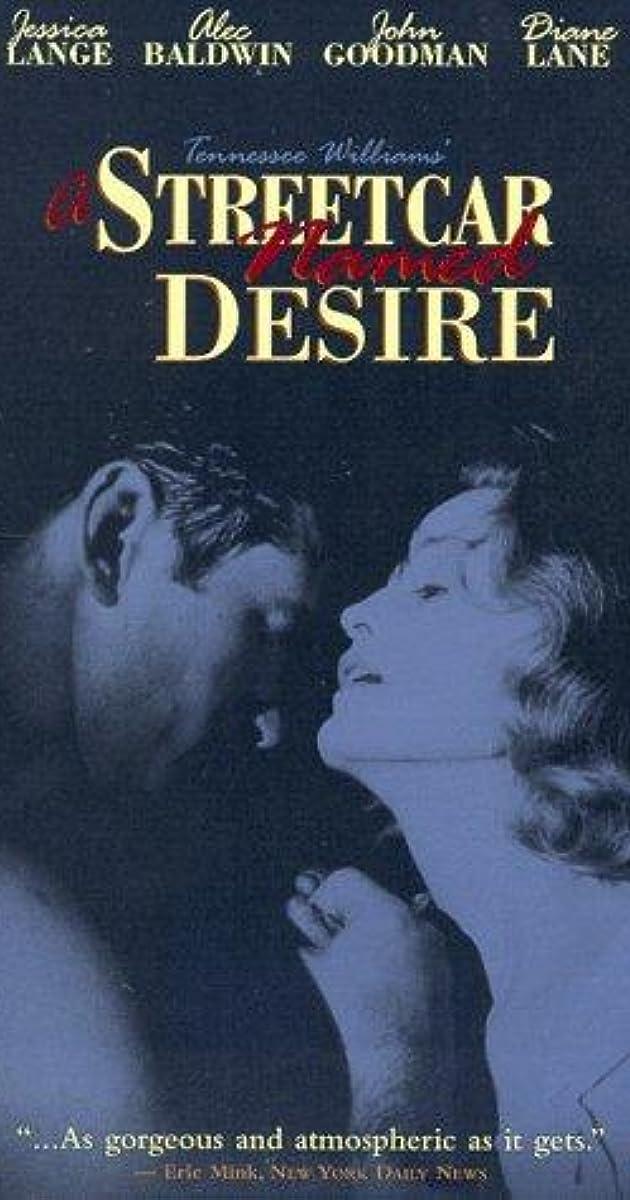 a streetcar named desire tv movie 1995 imdb. Black Bedroom Furniture Sets. Home Design Ideas