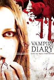 Vampire Diary(2006) Poster - Movie Forum, Cast, Reviews