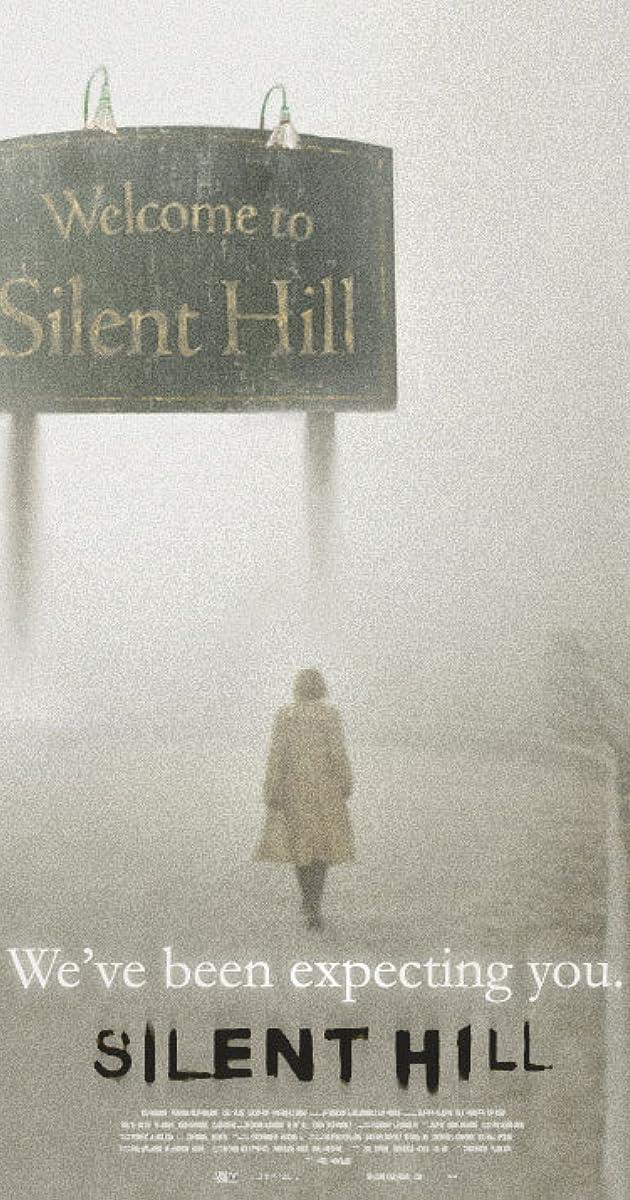 Tylioji kalva / Silent Hill (2006) Online