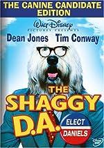 The Shaggy DA(1976)