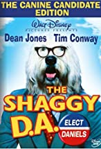 Primary image for The Shaggy D.A.