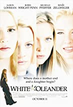 Primary image for White Oleander
