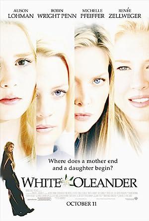 White Oleander poster
