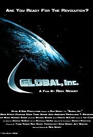 Global, Inc. Poster