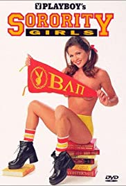 Playboy: Sorority Girls Poster
