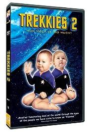Trekkies 2 Poster