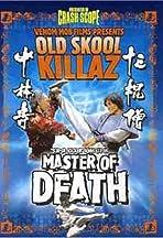 Revenge of the Shaolin Kid