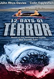 12 Days of Terror (2004) Poster - Movie Forum, Cast, Reviews