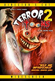 Terror Toons 2 (2007) Poster - Movie Forum, Cast, Reviews