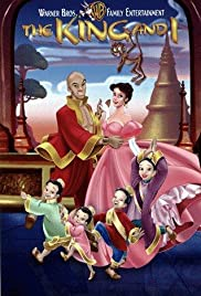 Image result for the king and i movie animated