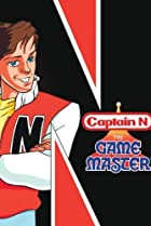 Image of Captain N: The Game Master