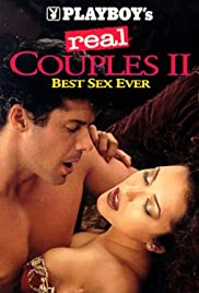 Playboy Real Couples II: Best Sex Ever Poster