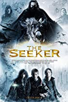 Image of The Seeker: The Dark Is Rising