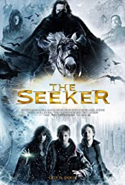 The Seeker: The Dark Is Rising (2007) Poster - Movie Forum, Cast, Reviews