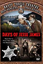 Image of Days of Jesse James