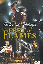 Feet of Flames (1998) Poster - Movie Forum, Cast, Reviews