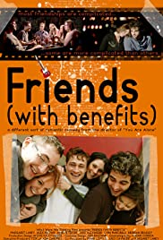 Friends (With Benefits) Poster