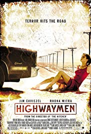 Highwaymen Poster