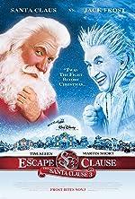 The Santa Clause 3 The Escape Clause(2006)
