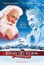 Primary image for The Santa Clause 3: The Escape Clause