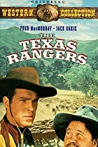 Image of The Texas Rangers