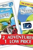 Image of Shrek 4-D