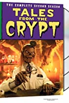 Image of Tales from the Crypt: Television Terror