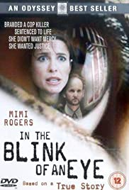 In the Blink of an Eye (1996) Poster - Movie Forum, Cast, Reviews