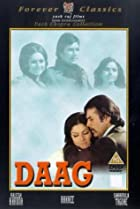 Image of Daag: A Poem of Love