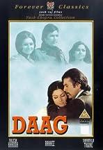 Daag: A Poem of Love