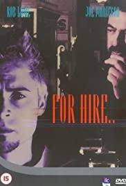 For Hire Poster