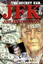 Primary image for The Secret KGB JFK Assassination Files