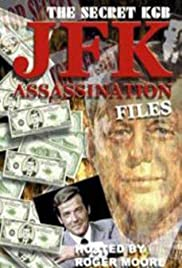 The Secret KGB JFK Assassination Files Poster