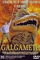 Image of The Legend of Galgameth
