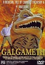 The Legend of Galgameth