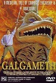The Legend of Galgameth (1996) Poster - Movie Forum, Cast, Reviews