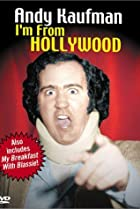 I'm from Hollywood (1989) Poster