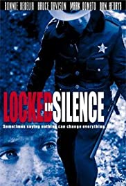Locked in Silence (1999) Poster - Movie Forum, Cast, Reviews