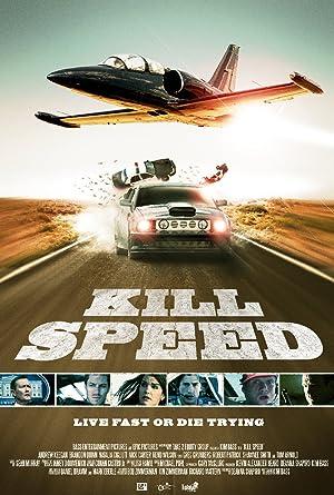 Velocidad Mortal -